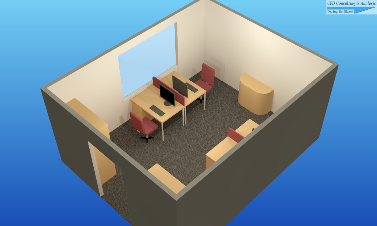 office CAD 1