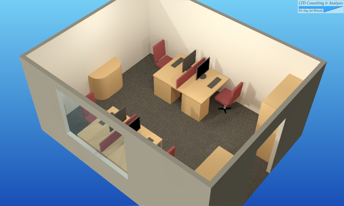 office CAD 2