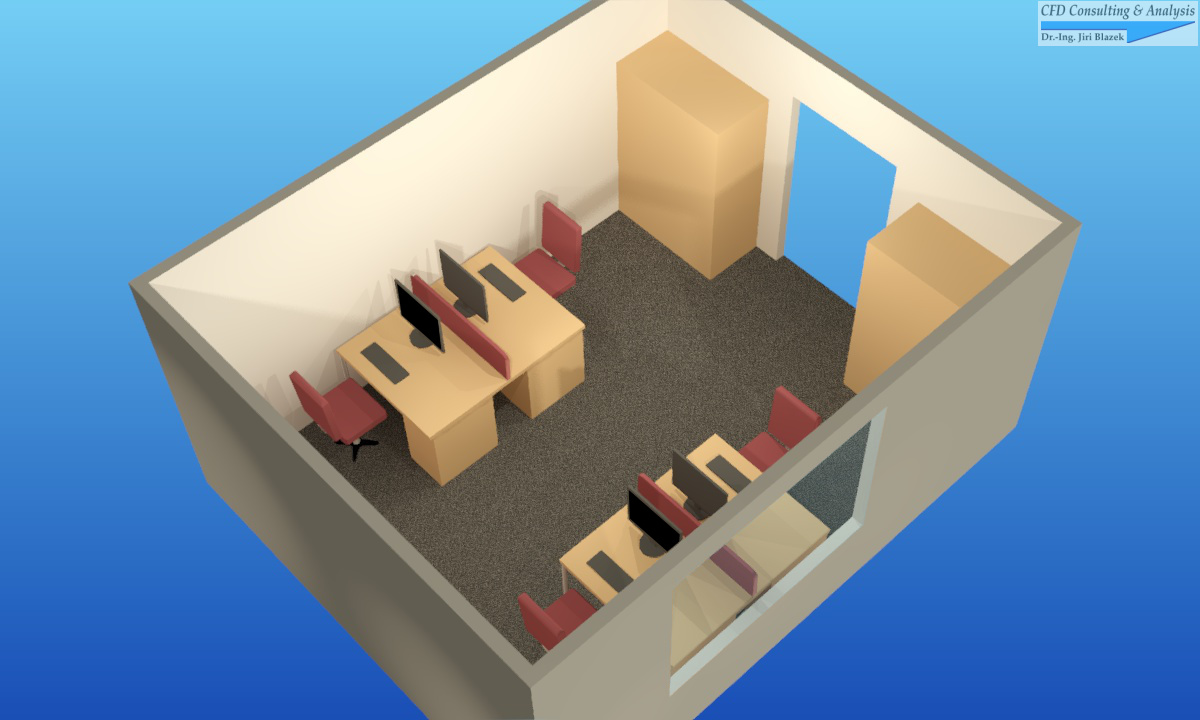 office CAD 3